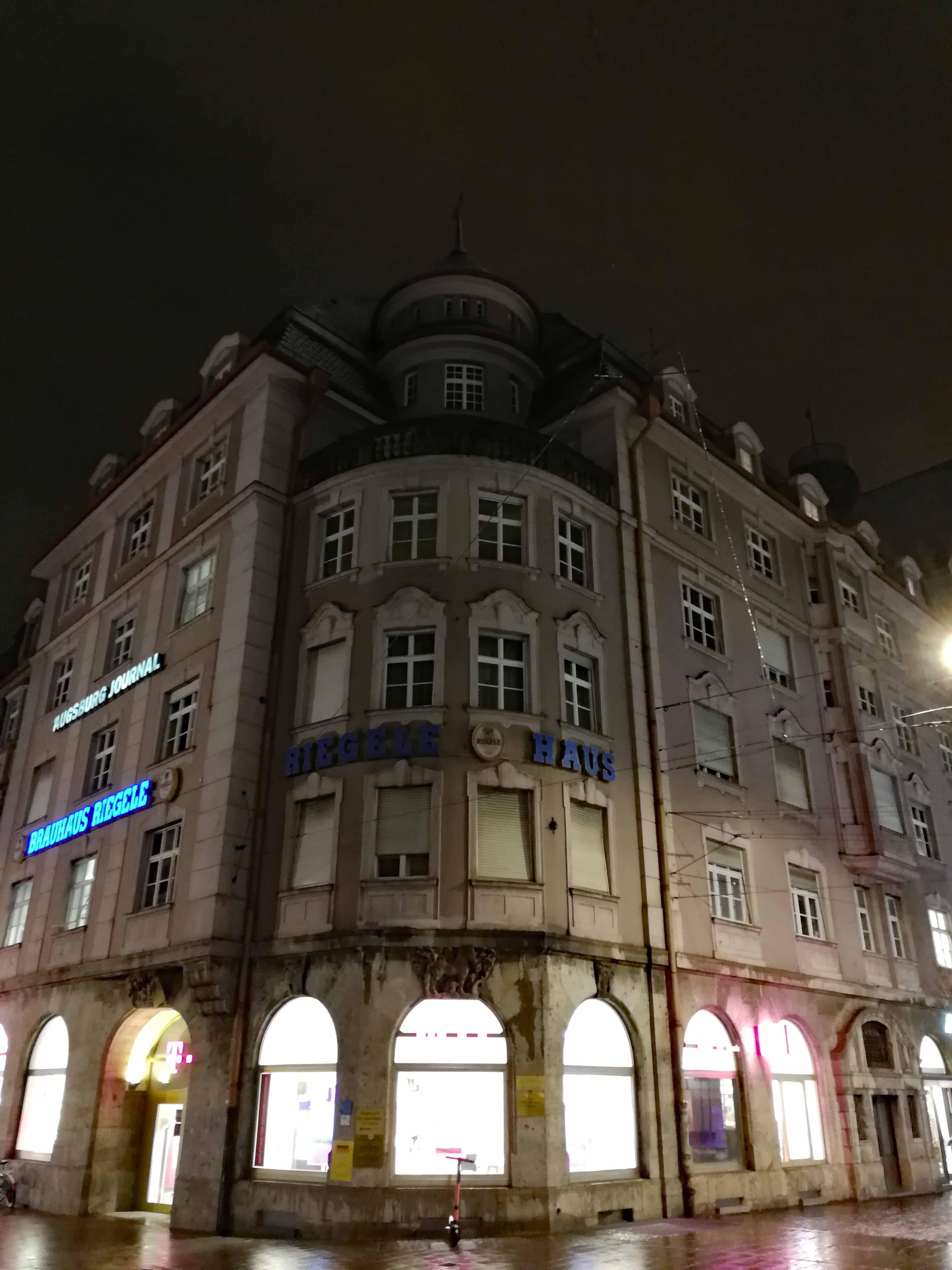 Riegele-Haus