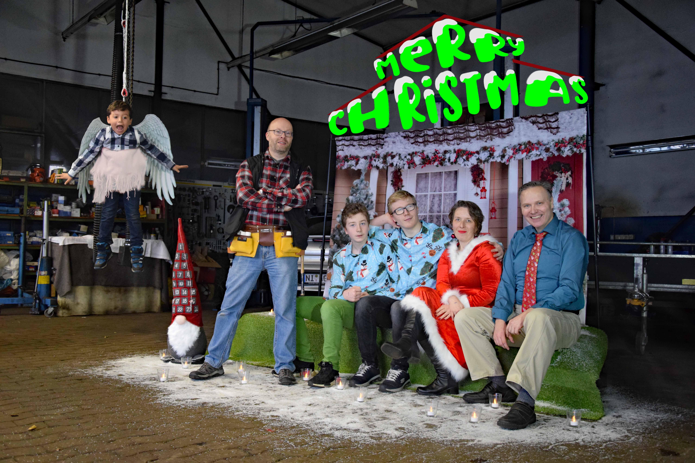 Weihnachtsspecial 2019 - Hör mal wer da Hämmert